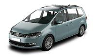 Volkswagen Sharan Towbar Wiring Kits