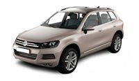 Volkswagen Touareg Towbar Wiring Kits