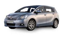 Toyota Verso Towbar Wiring Kits