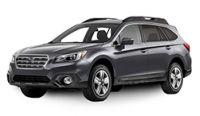 Subaru Outback Towbar Wiring Kits