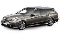 Mercedes E Class Estate Towbars