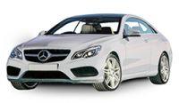 Mercedes E Class Coupe Towbars