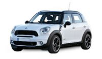 Mini Countryman Towbars