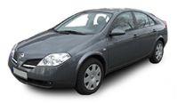 Nissan Primera Hatchback Towbars