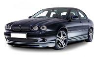 Jaguar X Type Towbars