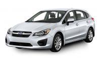 Subaru Impreza Towbar Wiring Kits