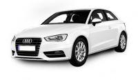 Audi A3 Towbars