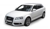 Audi A3 Sportback (5 Door) Towbars