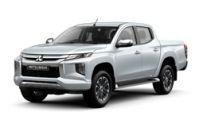 Mitsubishi L200 2019 Onwards Towbar Wiring Kits