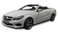 Mercedes E Class Cabriolet Towbars