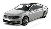 VW Passat Saloon 2015 Onwards Towbar