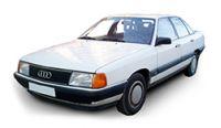 Audi 100 Towbars