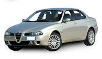 Alfa Romeo 156 Tow bars