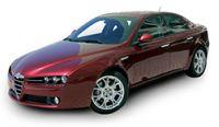 Alfa Romeo 159 Tow bar