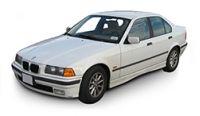 BMW 3 Series Saloon E36 1991-1998 Towbars