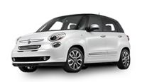 Fiat 500 L Towbars