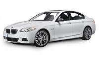 BMW 5 Series towbars