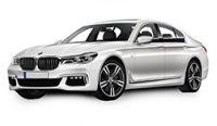 BMW 7 Series Towbars
