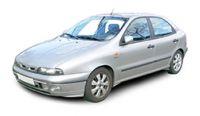 Fiat Brava Towbars
