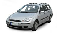 Ford Focus Estate 1998-2005 Towbars