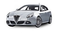 Alfa Romeo Giulietta towbars