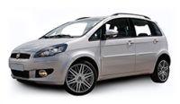 Fiat Idea Towbars