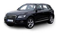 Audi Q5 Tow bars