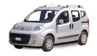 Fiat Qubo Towbars