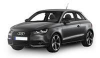 Towbar Audi A1