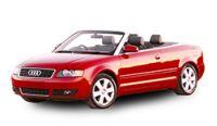 Audi A4 Convertible/Cabriolet Towbars