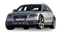 Audi A4 Allroad Quattro Towbars