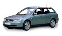 Audi A4 Avant/Estate towbar B5 1994-2001