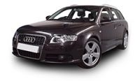 Audi A4 Avant Estate Towbar B7 2004-2008