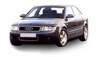 Audi A4 Saloon B6 2001-2004 Towbars