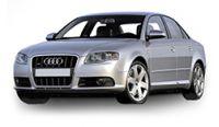 Audi A4 Saloon B7 2004-2008 Towbars