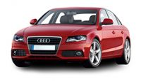 Audi A4 Saloon B8 2008-2015 Towbars