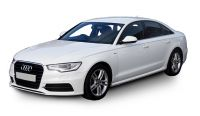 Audi A6 towbars