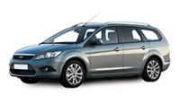 Ford Focus Estate 2005-2011 Towbars