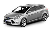 Ford Focus Estate 2011-2018 Towbars