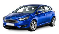Ford Focus Hatchback Towbars