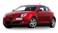 Towbar Alfa Romeo Mito