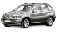 BMW X5 E53 2001-2007 Towbars
