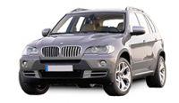 BMW X5 E70 2007-2013 Towbars