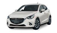 Mazda 2 towbars