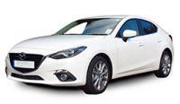 Mazda 3 towbars