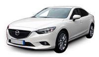 Mazda 6 Towbars