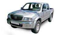 Mazda B2500 Towbars