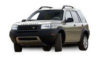 Land Rover Freelander Towbars