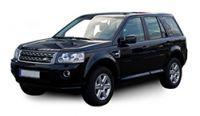 Land Rover Freelander 2 Towbars