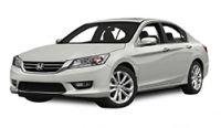 Honda Accord Hatchback Towbars